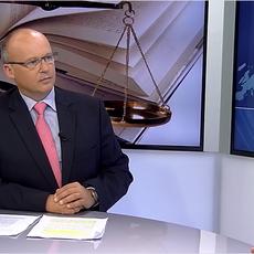 Leyenberger: No hay Estado de Derecho cuando los ciudadanos no tienen fácil acceso a un juez