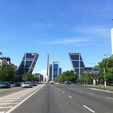 Todo lo que debes saber sobre el protocolo que limita el tráfico en Madrid
