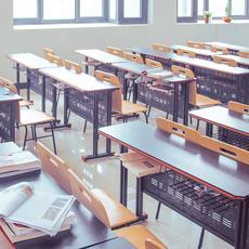 Los colegios no pueden publicar las listas de becados en algunos casos