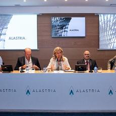 Grandes compañías españolas crean Alastria para desarrollar blockchain en España