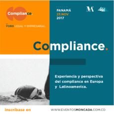 El primero de los componentes del compliance es la verdadera voluntad de cumplir