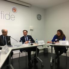 La internacionalización de la abogacía y el papel del Common Law como Derecho global de los negocios