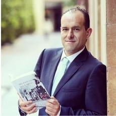"""Iván de Santiago: Trato de transmitir a mis alumnos del Máster en Abogacía la vida práctica en los juzgados"""""""