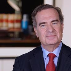 """José María Alonso: La abogacía debe estar mucho más presente en la vida pública"""""""