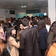 El Encuentro Empresarial del Centro de Estudios Garrigues cumple 10 años acercando el talento al mercado laboral