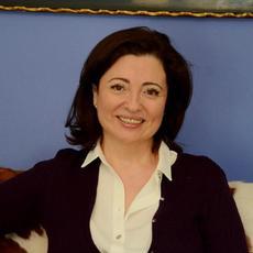 """María Dolores Lozano, presidenta de Aeafa: Es urgente y absolutamente necesaria la creación de la Jurisdicción de Familia, propia e independiente a la Jurisdicción Civil"""""""