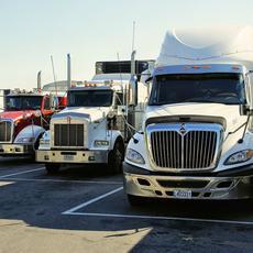 Los transportistas pueden reclamar hasta 3.000 millones a la industria del camión