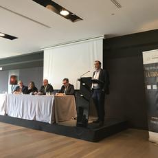 """Eloy Velasco: La legislación sí contempla la pena de muerte para las personas jurídicas"""""""