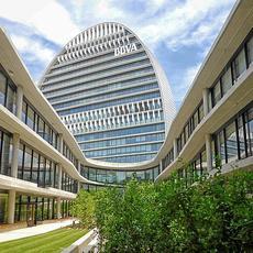 La Audiencia Provincial de Madrid anula una cláusula multidivisa del BBVA por