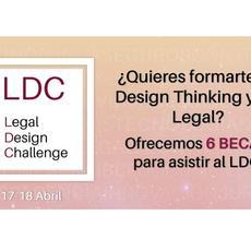 El IIL ofrece un programa de Becas para asistir al Legal Design Challenge