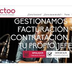Navas & Cusí defenderá a Factoo.es ante la Comisión Europea
