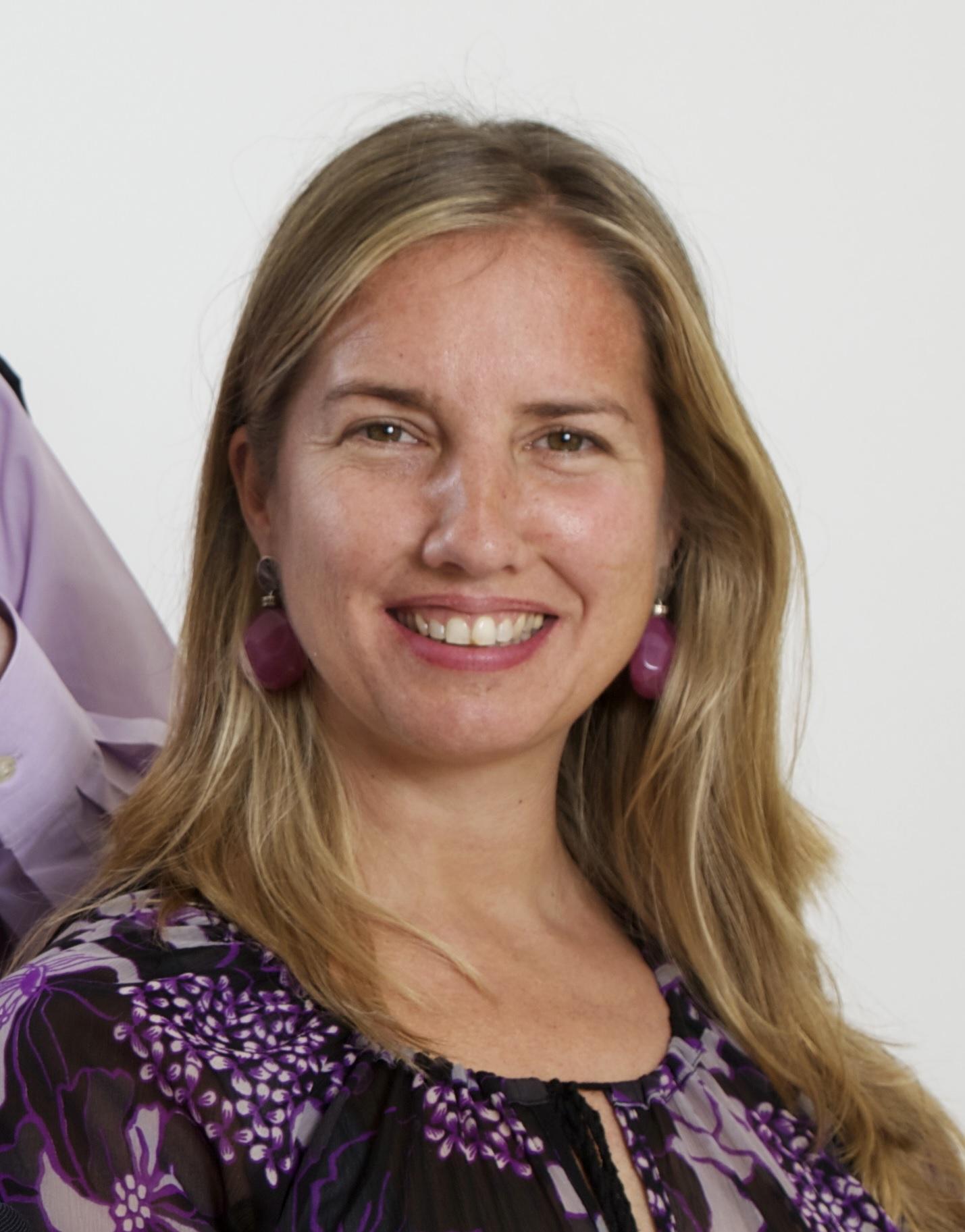 María carrasco