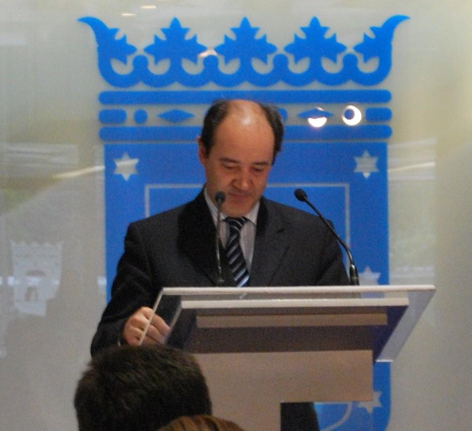 Celso Rodríguez