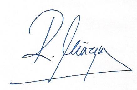 Regina firma