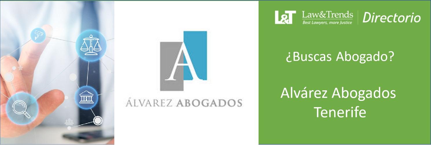Alvarez abogados Tenerife