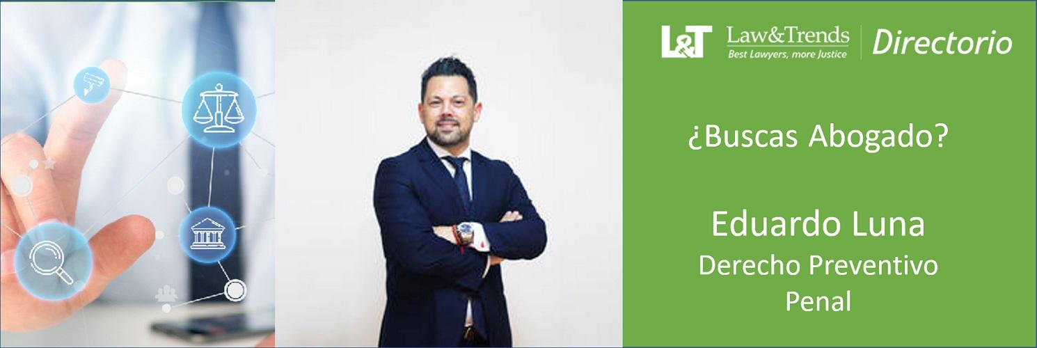 Eduardo Luna Garau abogados Palma de Mallorca