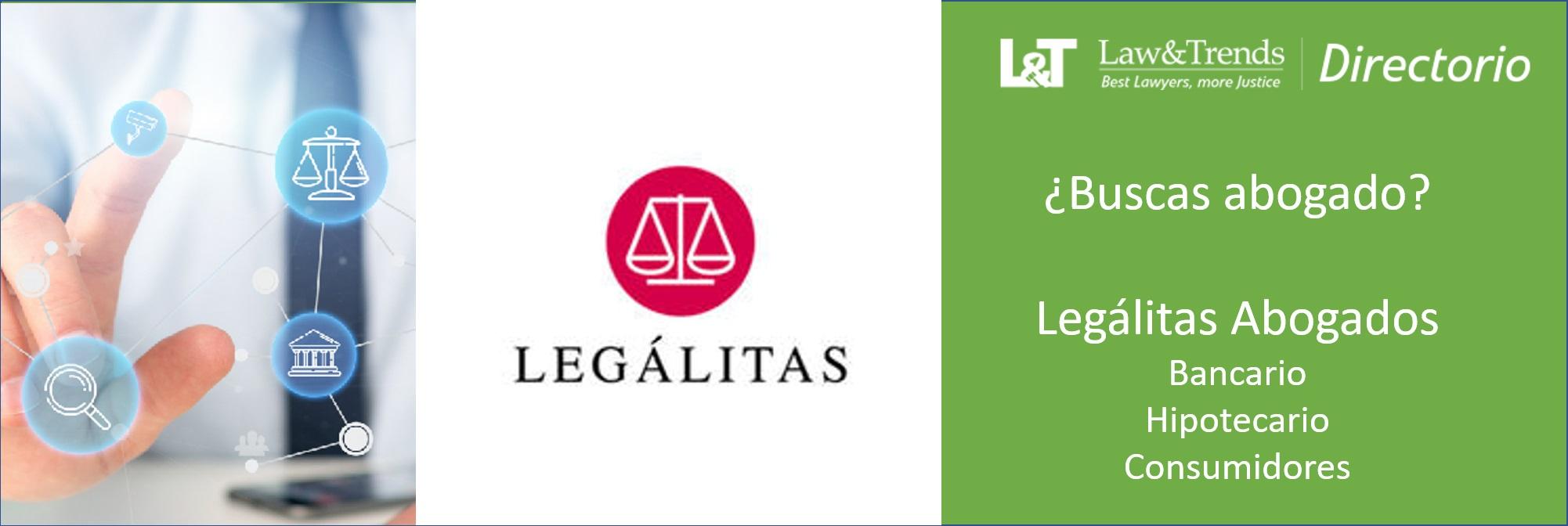 Legálitas abogados madrid