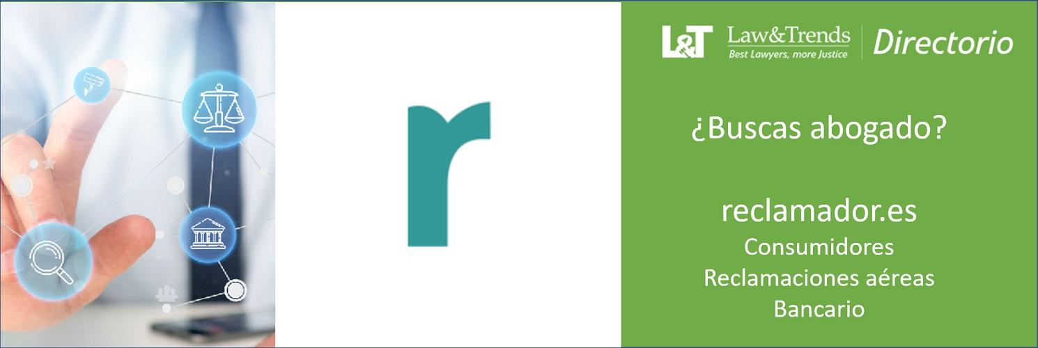 Directorio es el servicio de Law&Trends para buscar abogados y profesionales jur�dicos