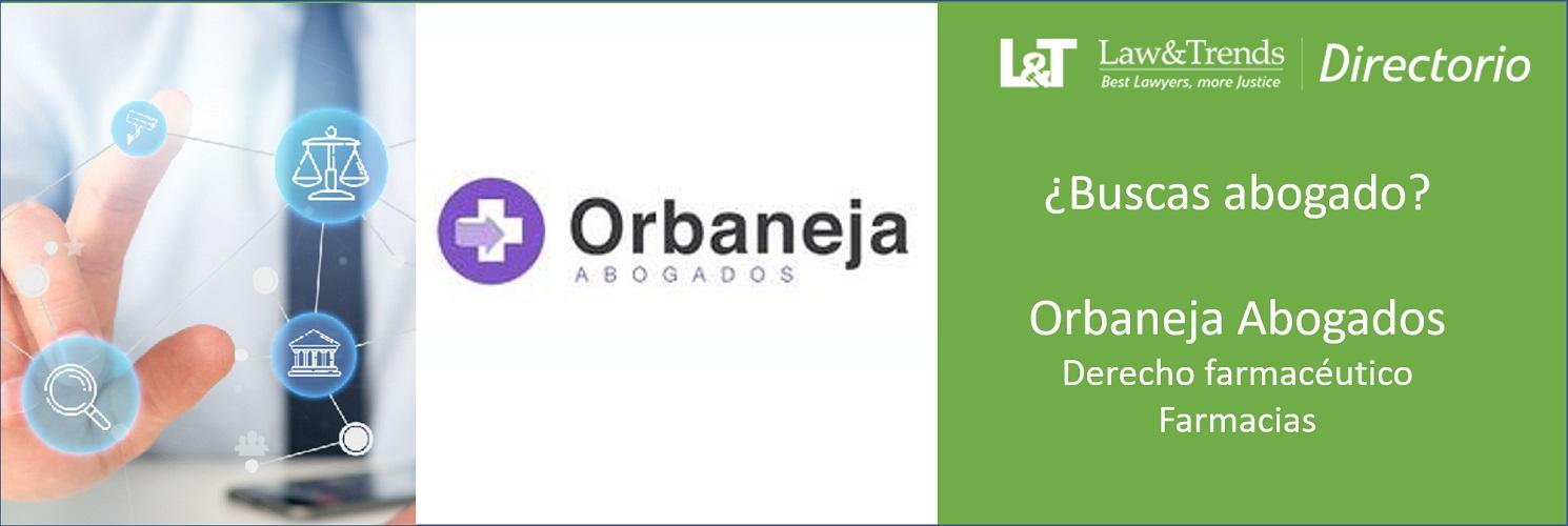 Orbaneja Abogados abogados madrid