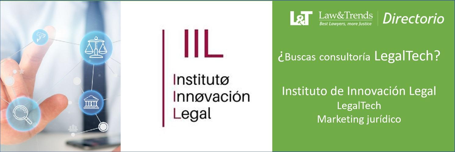 Instituto de Innovación Jurídica abogados madrid