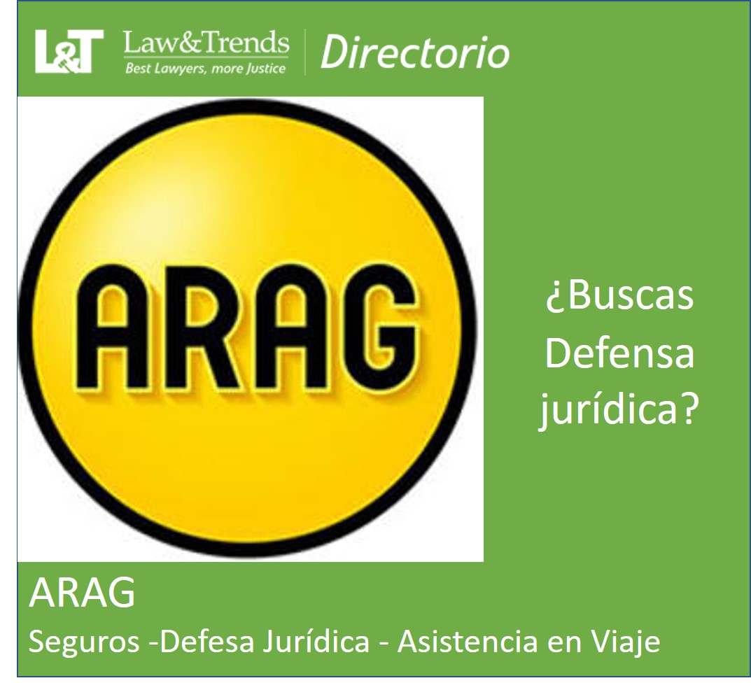 Arag defensa Jurídica abogados madrid