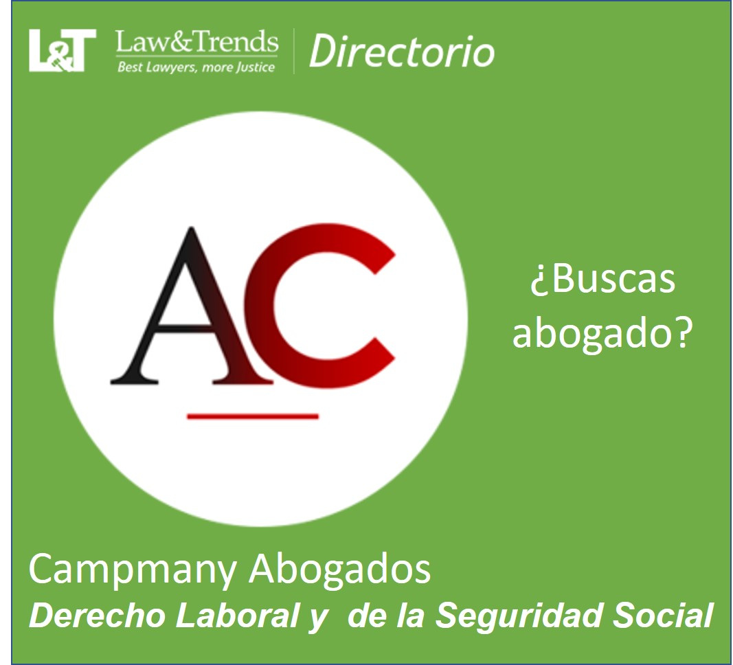 Campmany abogados madrid
