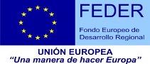 Web cofinanciada al 50% por el Fondo Europeo